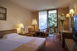 Danubius Health Spa Resort Sárvár - kétágyas szoba