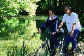 Danubius Health Spa Resort Sárvár - kerékpár