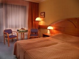 Hotel Lövér-Kétágyas szoba