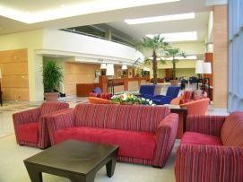 Hotel Azúr, Siófok - Lobby