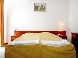 Hotel Hunor, Sátoraljaújhely - Kétágyas szoba