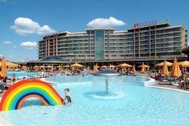 Ramada Resort Aquaworld Budapest - nyári főkép