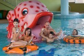 Ramada Resort Aquaworld Budapest - Gyerekmedence