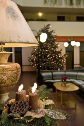 Danubius Health Spa Resort Sárvár - Karácsony