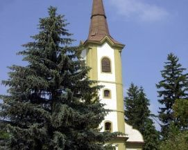 Evangélikus templom Nyugat-Dunántúl Templom, Evangélikus templom nyugat-dunántúli templomok, székesegyházak Nyugat-Dunántúlon,