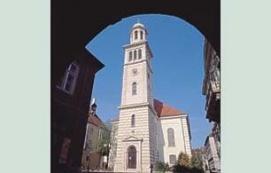 Országos Evangélikus Múzeum soproni gyűjteménye Sopron Múzeum, Országos Evangélikus Múzeum soproni gyűjteménye soproni múzeumok, kiállítások Sopronban,