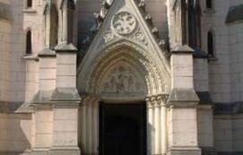 Jézus Szíve-plébániatemplom Nyugat-Dunántúl Templom, Jézus Szíve-plébániatemplom nyugat-dunántúli templomok, székesegyházak Nyugat-Dunántúlon,