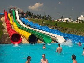 Annagora Aquapark Aquapark, Annagora Aquapark aquaparkok, élményfürdők,