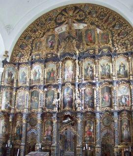 Rác templom_Látnivalók Eger , Rác templom Látnivalók Egerben ,