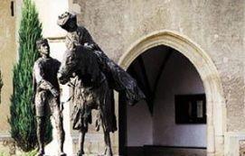 Szent Erzsébet-szoborcsoport Programok Sárospatak, Szent Erzsébet-szoborcsoport Programok Sárospatakon,