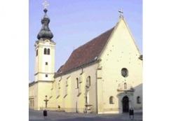 Szent Erzsébet-templom_Látnivalók Szombathely , Szent Erzsébet-templom...