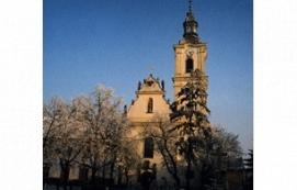 Ferences rendház és templom Mátra Fürdő és strand, Ferences rendház és templom mátrai fürdők, strandok Mátrában,