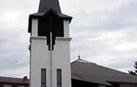 Református templom_Látnivalók Siófok , Református templom...