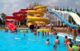 Kecskeméti Élményfürdő és Csúszdapark Aquapark, Kecskeméti Élményfürdő és Csúszdapark aquaparkok, élményfürdők,