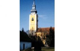 Szent Lőrinc-plébániatemplom