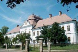 Grassalkovich-kastély Kastély, Grassalkovich-kastély kastélyok, kúriák,