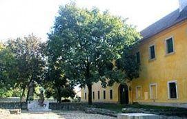 Pásztói Múzeum - Ciszterci monostor