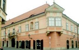 Városi Művészeti Múzeum – Radnai Gyűjtemény  Látnivalók Győr, Városi Művészeti Múzeum – Radnai Gyűjtemény  Látnivalók Győrben,
