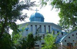 Görög katolikus templom_Látnivalók Hajdúszoboszló , Görög...