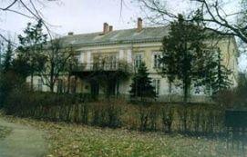 Degenfeld-Kastély Kastély, Degenfeld-Kastély kastélyok, kúriák,