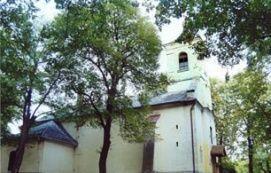 Szent János kápolna_Látnivalók Mátrafüred , Szent János kápolna  ,