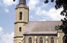 Bazilika minor, Vártemplom_Látnivalók Sárospatak , Bazilika minor,...