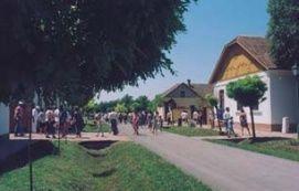Szabadtéri Néprajzi Múzeum Látnivalók Ópusztaszer, Szabadtéri Néprajzi Múzeum Látnivalók Ópusztaszeren,