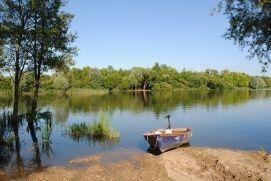 Bontovai Horgásztó_Látnivalók Dombóvár , Bontovai Horgásztó...