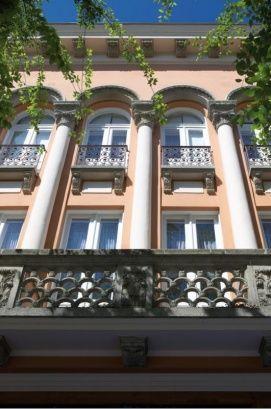 Agora Savaria Kulturális Központ_Látnivalók Szombathely , Agora...