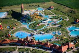 Aquacity Vízicsúszda- és Élménypark_Fürdő és strand , Aquacity...