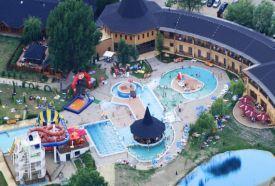 Aqualand Termálfürdő_Ráckevei környéke kistérség Fürdő és...