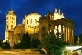 Bazilika-Érseki Főszékesegyház_Eger és környéke Látnivalók ,...