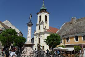 Blagovesztenszka Templom_Dunakanyar Látnivalók , Blagovesztenszka...