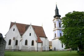 Nagyboldogasszony Szerb Ortodox templom_Ráckevei környéke kistérség...