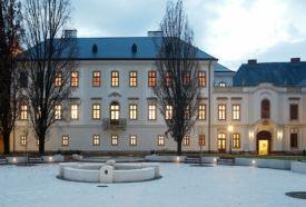 Érseki palota_Látnivalók Eger , Érseki palota Látnivalók Egerben ,