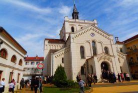 Evangélikus Templom_Látnivalók Kecskemét , Evangélikus Templom...