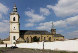 Ferences rendház és templom_Park és kert , Ferences rendház és...