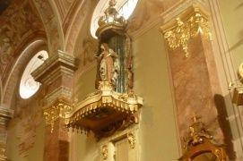 Ferencesek temploma Látnivalók Jászberény, Látnivalók Jászberény Ferencesek temploma,