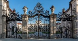 Esterházy-kastély_Kastély , Esterházy-kastély kastélyok, kúriák ,