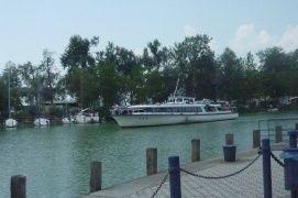 Hajó kikötő Balatonboglár Aktív kikapcsolódás, Hajó kikötő balatonboglári szabadulószoba, aktív szabadidő terek Balatonbogláron,