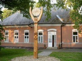 Helytörténeti Múzeum_Látnivalók Dombóvár , Helytörténeti Múzeum...