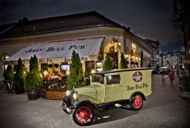 John Bull Pub_Szeged Fürdő és strand , John Bull Pub szegedi fürdők,...