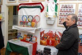 Somogyi Sportmúzeum_Látnivalók Kaposvár , Somogyi Sportmúzeum...