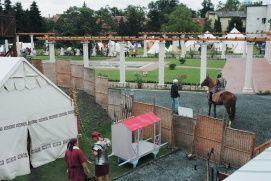 Történelmi Témapark Látnivalók Szombathely, Történelmi Témapark Látnivalók Szombathelyen,