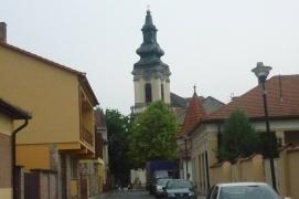 Magyarok Nagyasszonya  katolikus templom Látnivalók Jászberény, Látnivalók Jászberény Magyarok Nagyasszonya  katolikus templom,