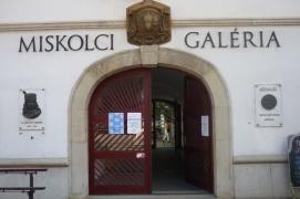 Rákóczi-ház, Miskolci galéria_Miskolc és környéke Fürdő és...