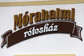 Mórahalmi Rétesház_Kávéház és cukrászda , Mórahalmi Rétesház...