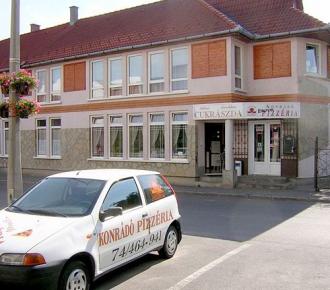 Konrádo Pizzéria Látnivalók Dombóvár, Konrádo Pizzéria Látnivalók Dombóváron,
