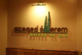 Szeged Étterem Borozó és Pub_Szeged Fürdő és strand , Szeged...