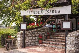 Baricska Restaurant_ , Baricska Restaurant  ,
